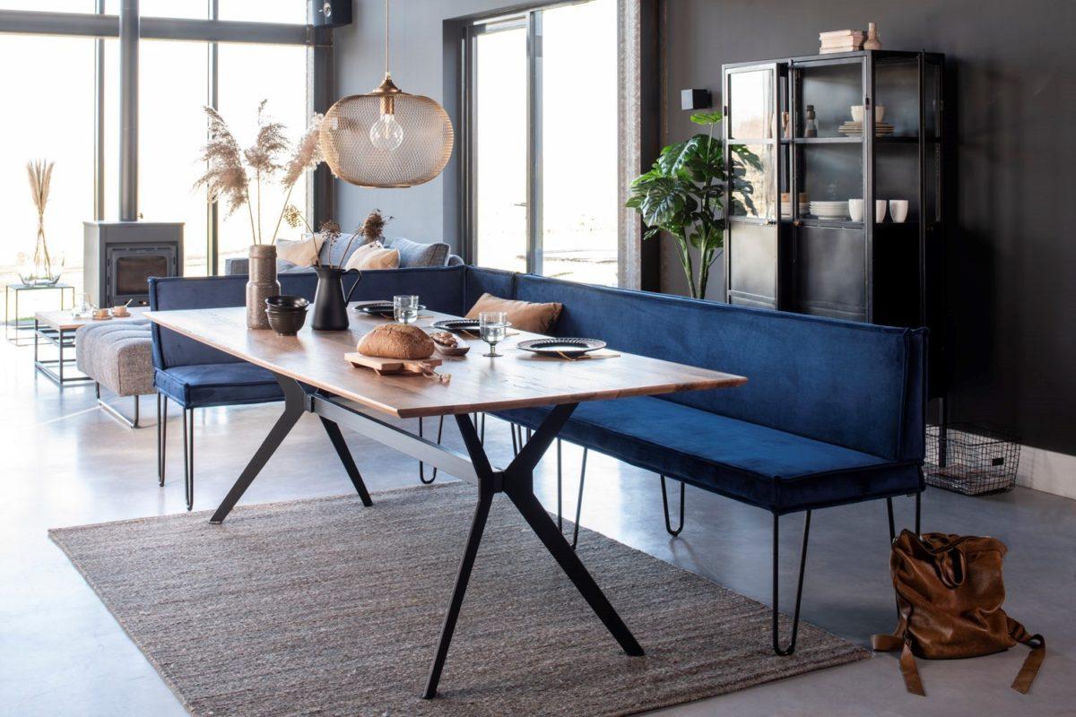 Bodilson Connect sofa 235cm recamiere Right