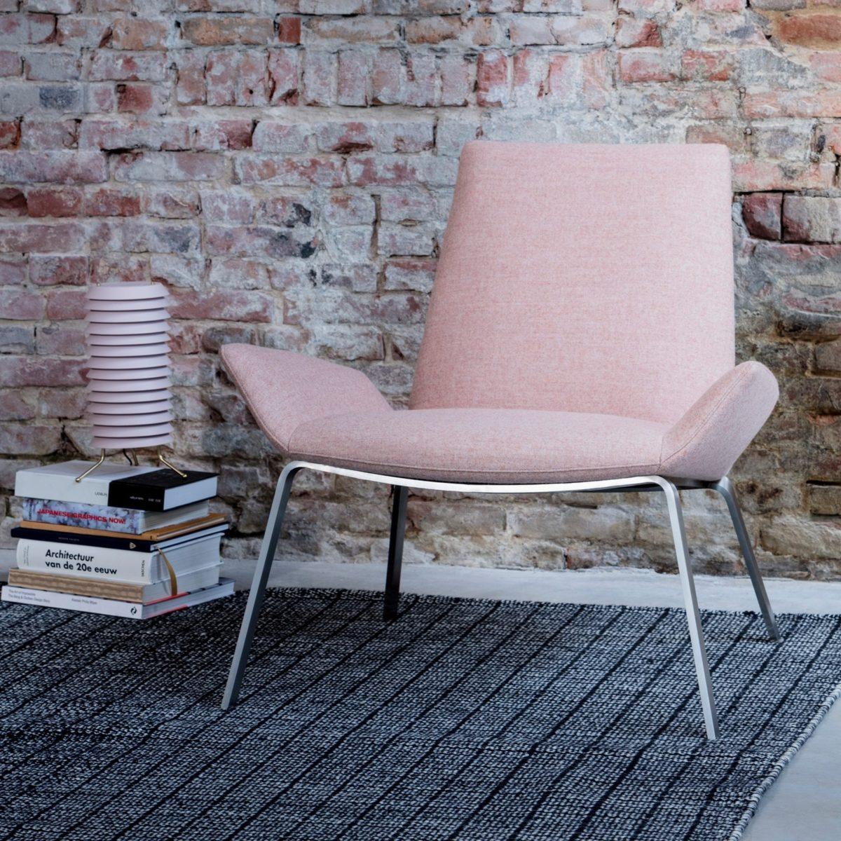 Komio fauteuil