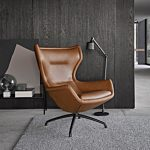 Puuro fauteuil