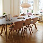 Copenhague tafel