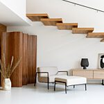 Co Lounge fauteuil