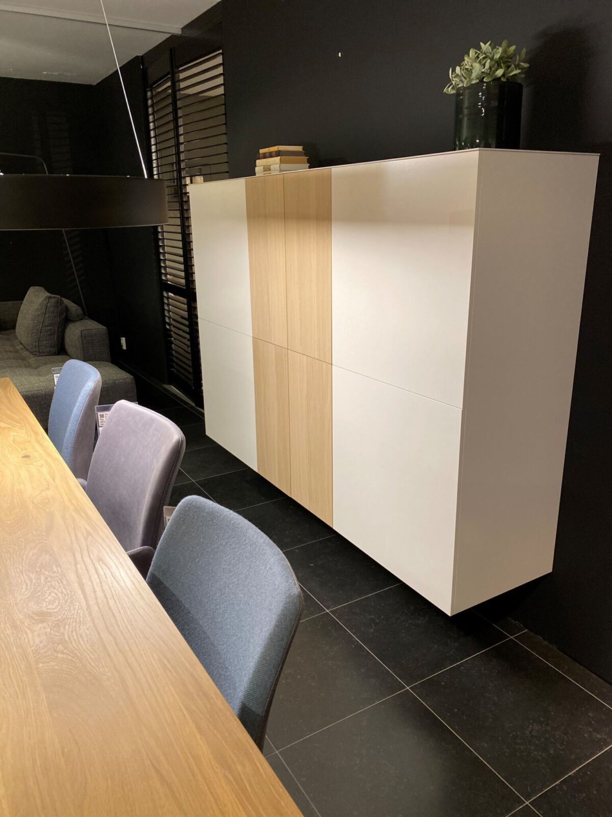 Coesel kast dressoir kok wooncenter 04