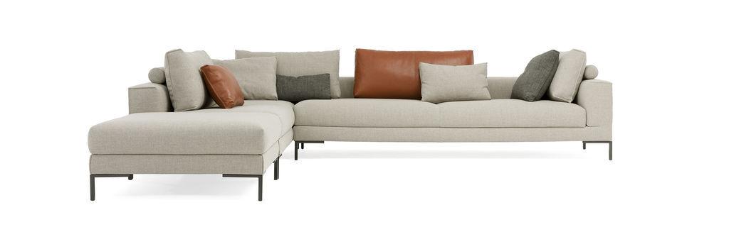 Design on Stock loungebank Aikon Lounge