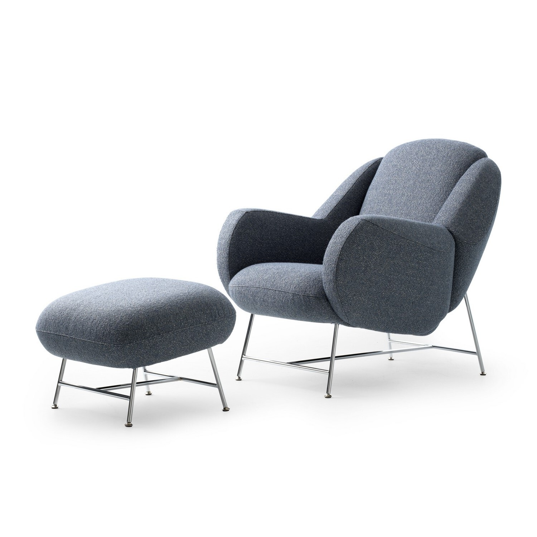 Leolux fauteuil Anton