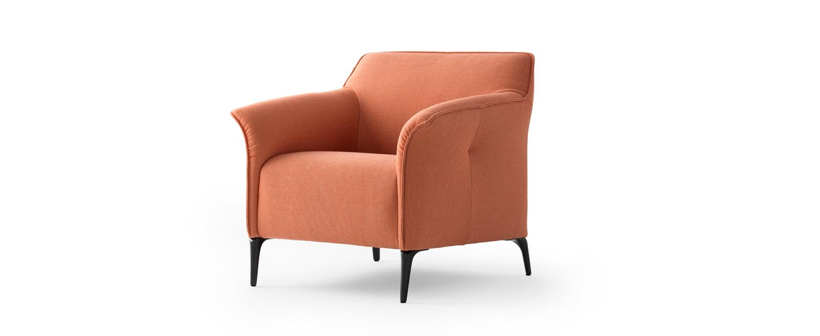 Leolux fauteuil Mayon