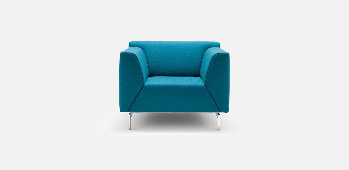 Rolf Benz LINEA sofa 005