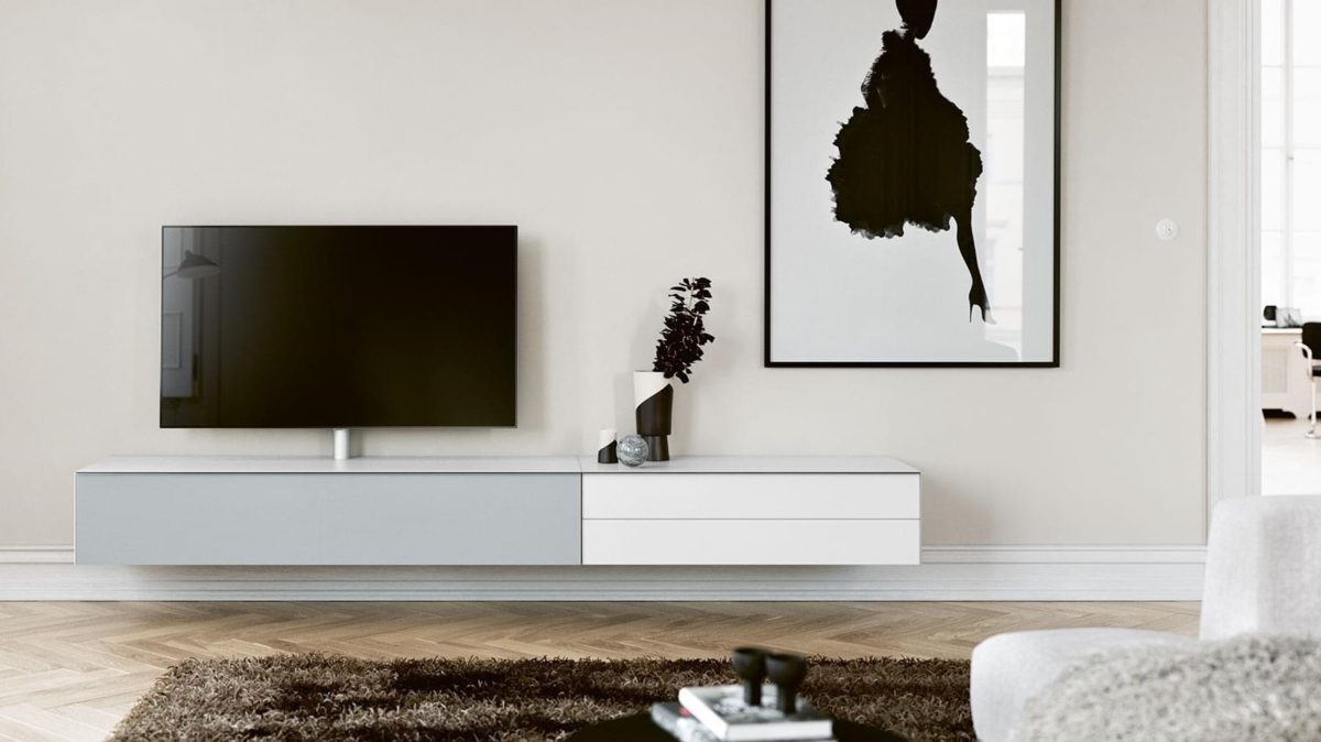 Spectral Smart Furniture