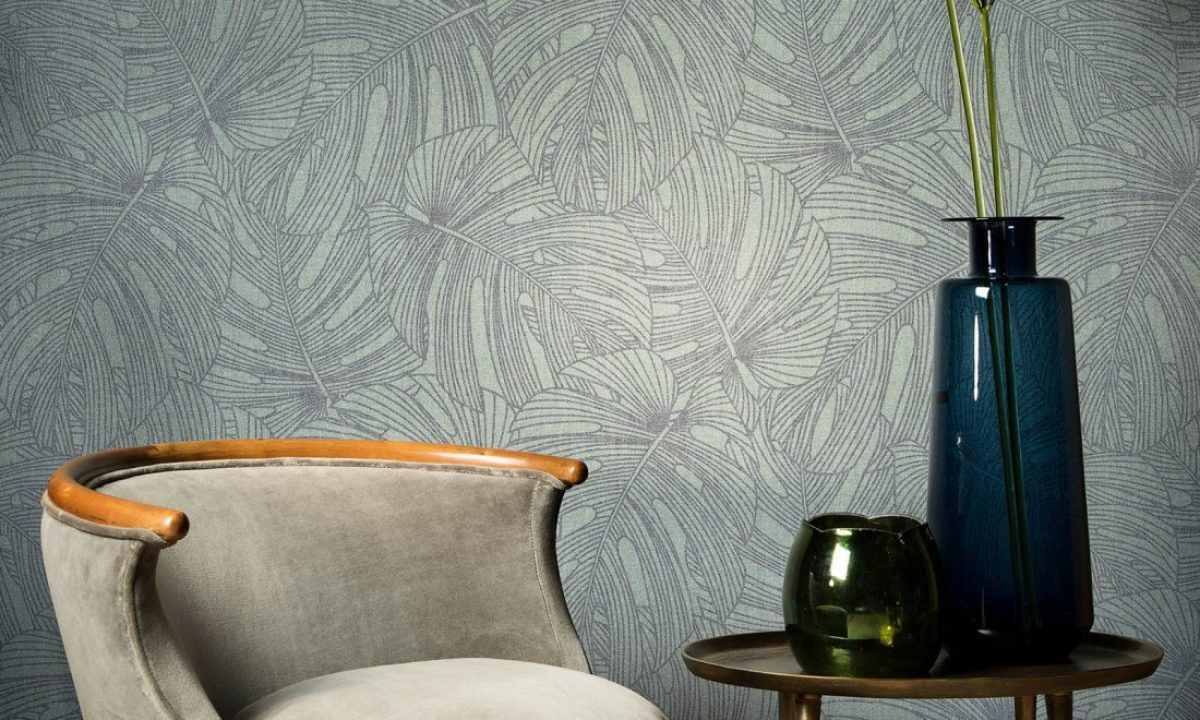 Arte behang wallcovering flamant 01