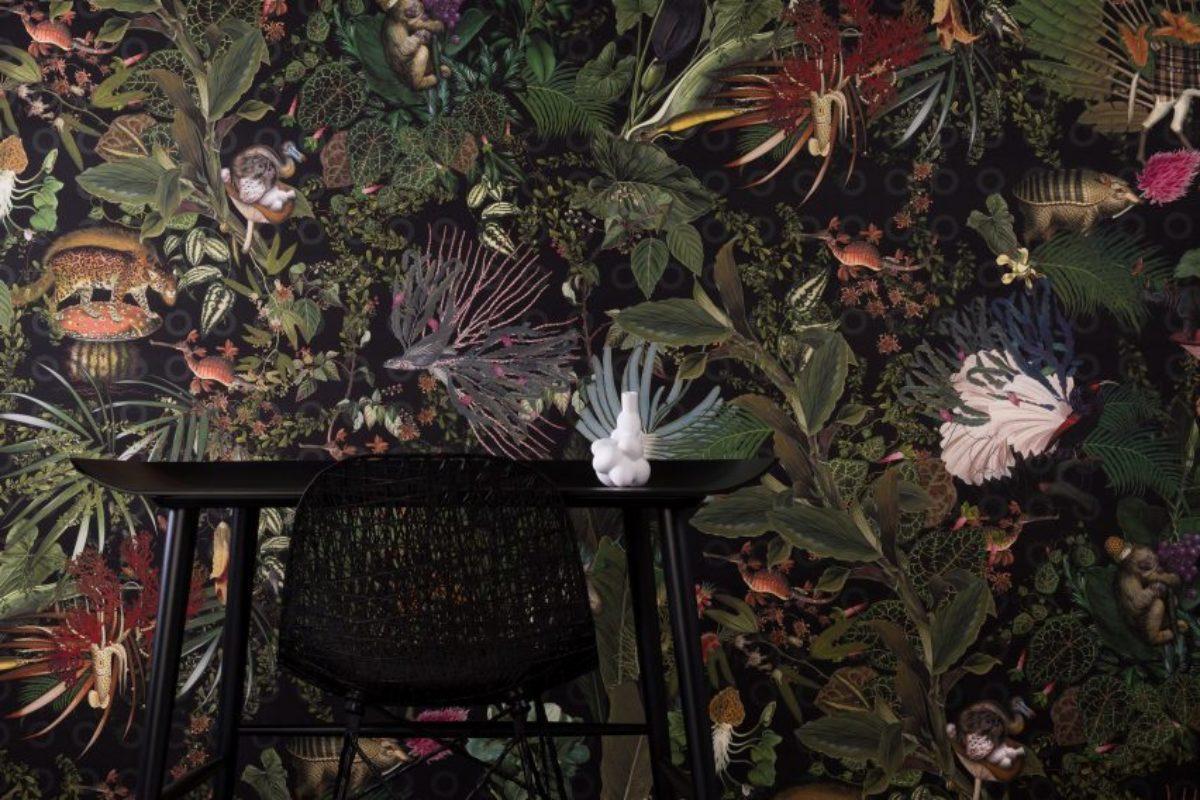 Arte behang wallcovering moooi 03