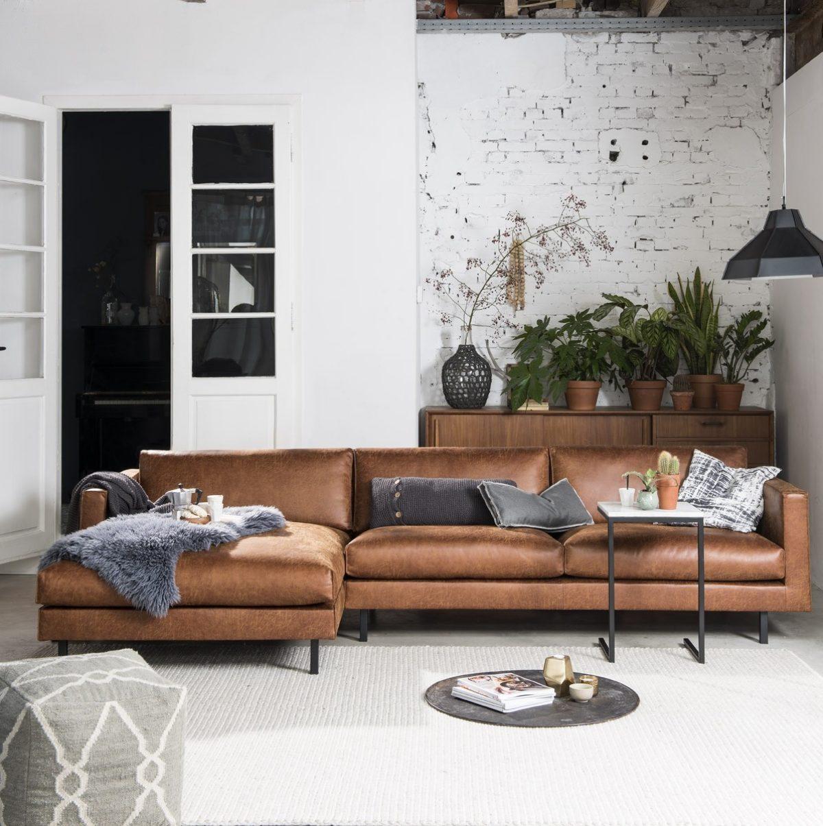 Bodilson sofa hoekbank chili 10 kok wooncenter