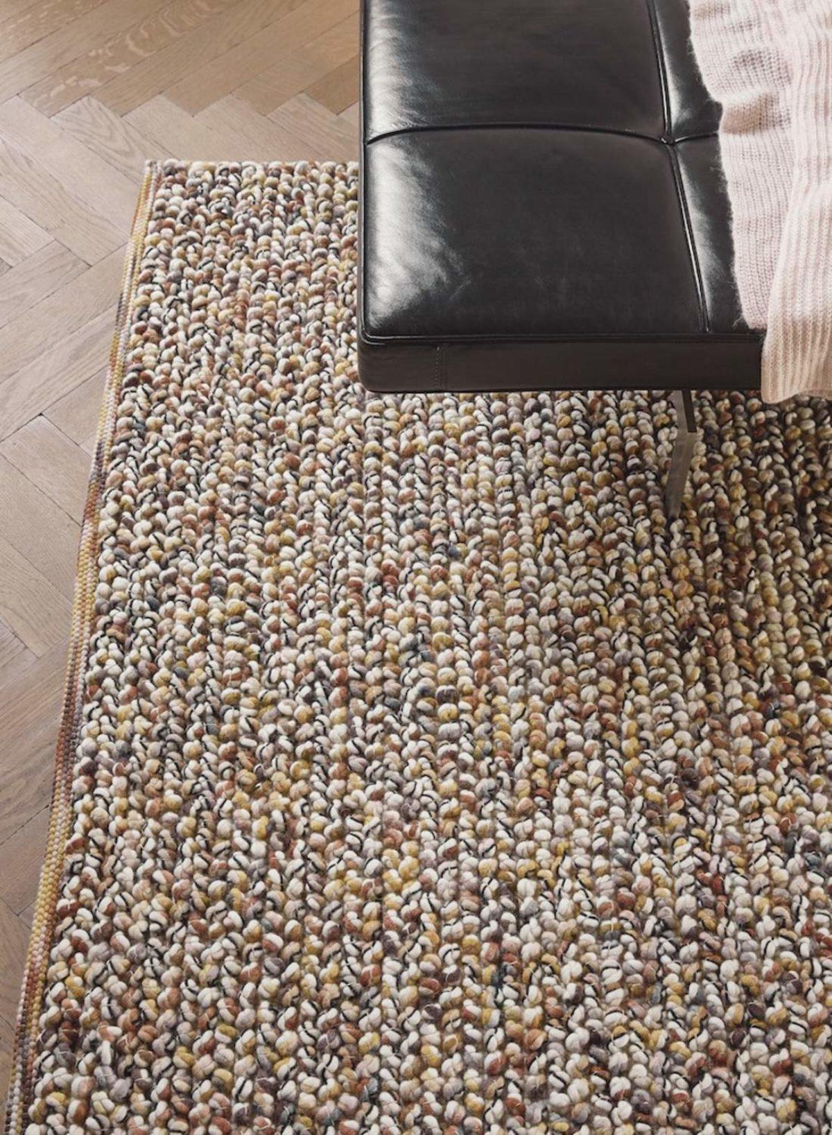 Brink en Campman vloerkleden karpet op maat marble 1