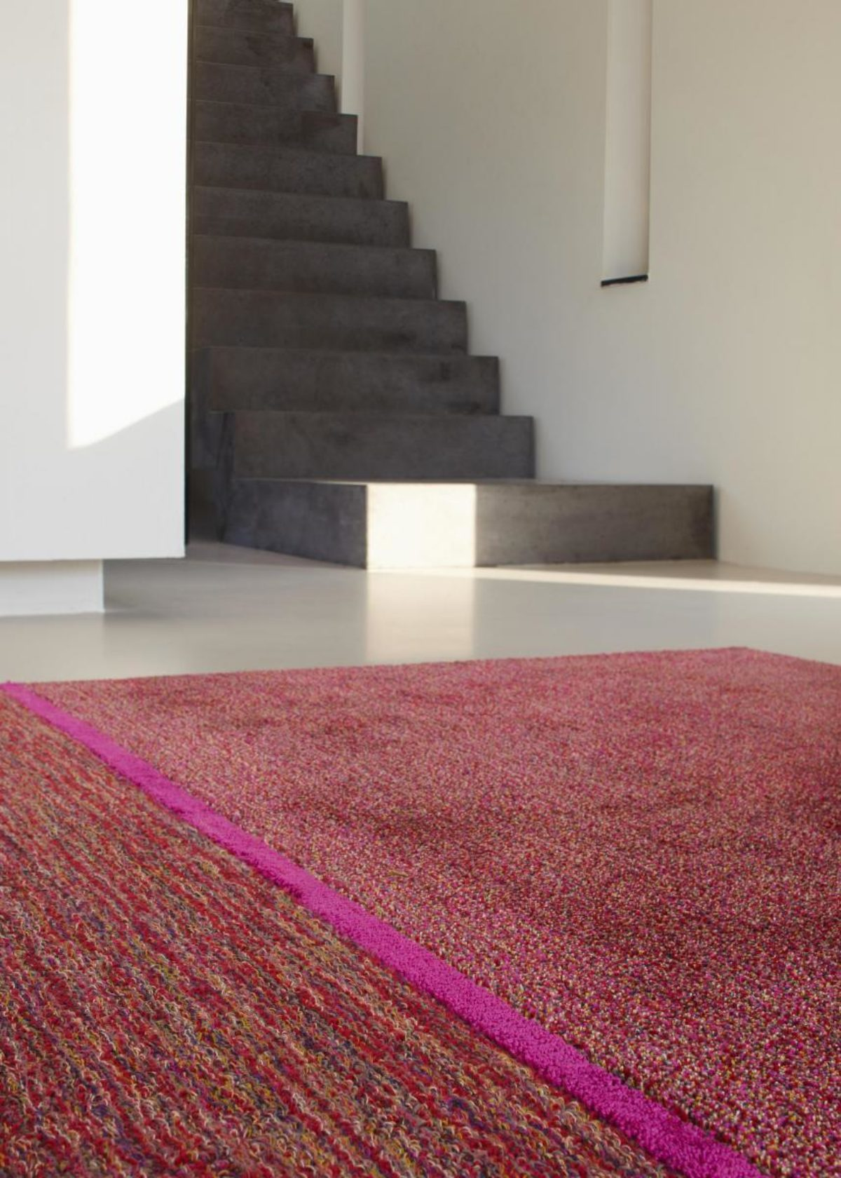 Carpetsign vloerkleed karpet connect rose h