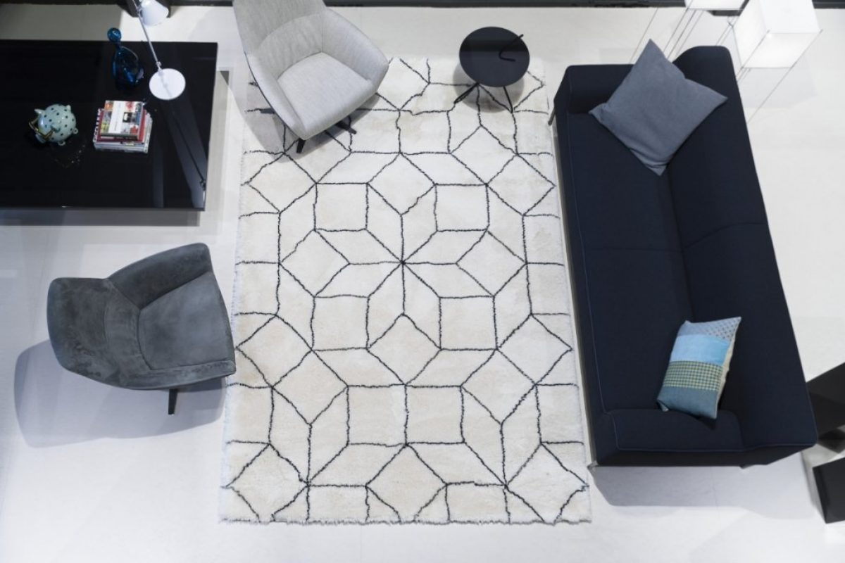 Carpetsign vloerkleed karpet BYZANCE Alhambra col 770210