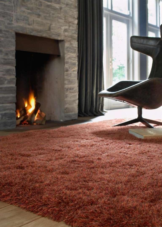 Carpetsign vloerkleed karpet sauvage 60 mm h