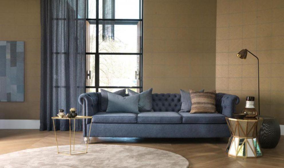 Carpetsign vloerkleed karpet byzance ambient