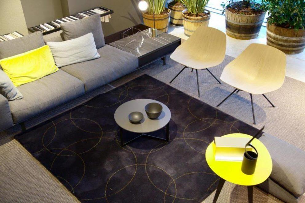 Carpetsign vloerkleed karpet byzance bubble fam b