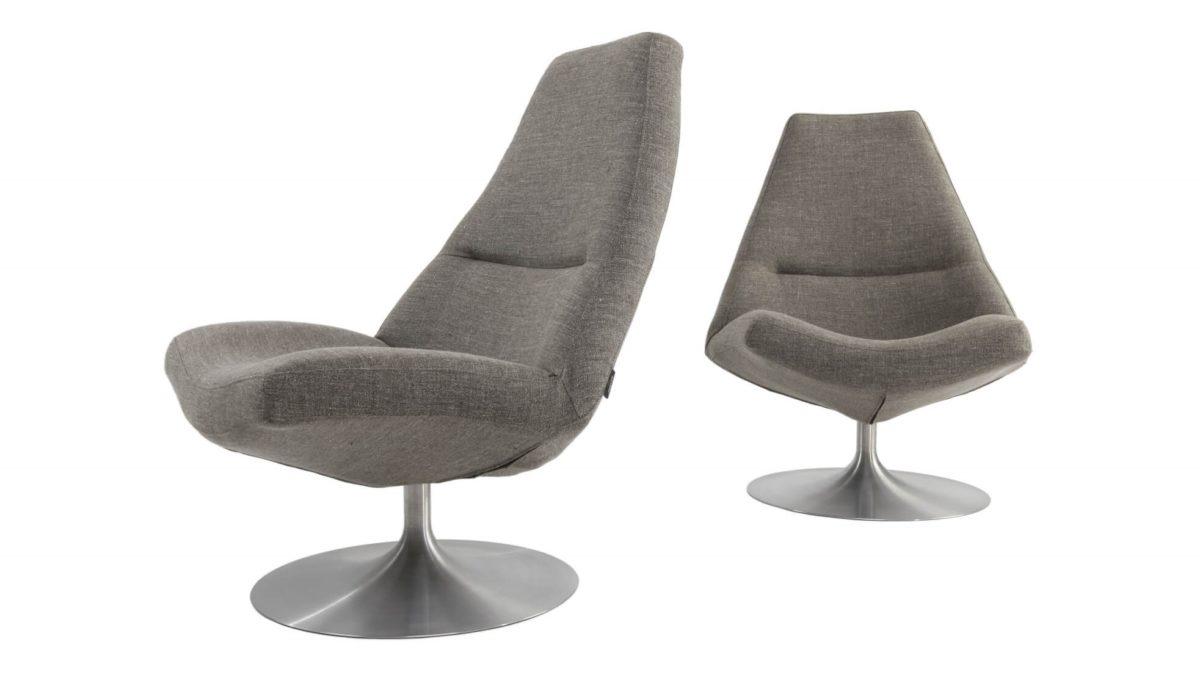 Cartel Living chair fauteuil relax Madonna 02