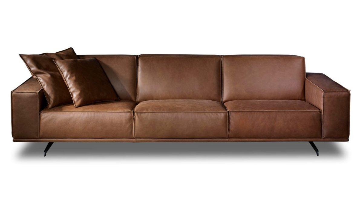 Cartel Living sofa hoekbanken relax Nomad 01