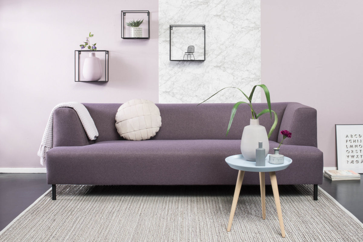 Coming lifestyle swing sofa 02
