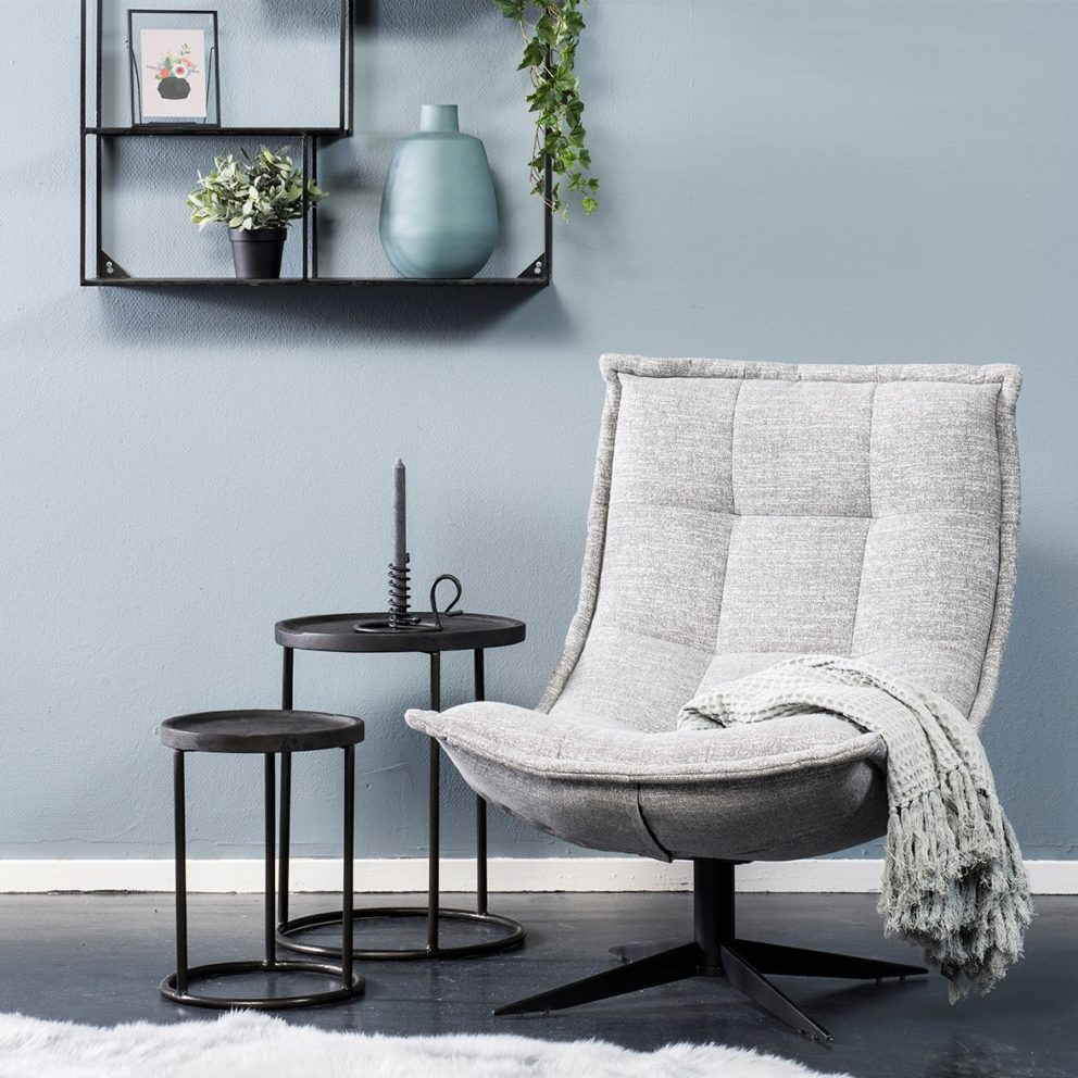 Coming lifestyle spider fauteuil 01