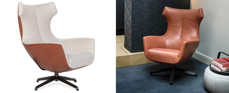Design On Stock Bloq Fauteuil.Designonstock Kok Wooncenter