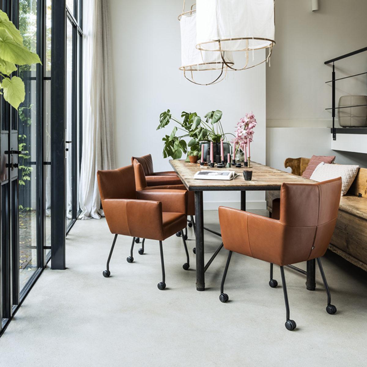 Designonstock com meubelen collectie eetkamer chair stoelen moka 01