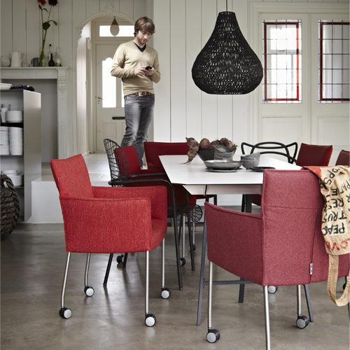 Designonstock com meubelen collectie eetkamer chair stoelen amra 01