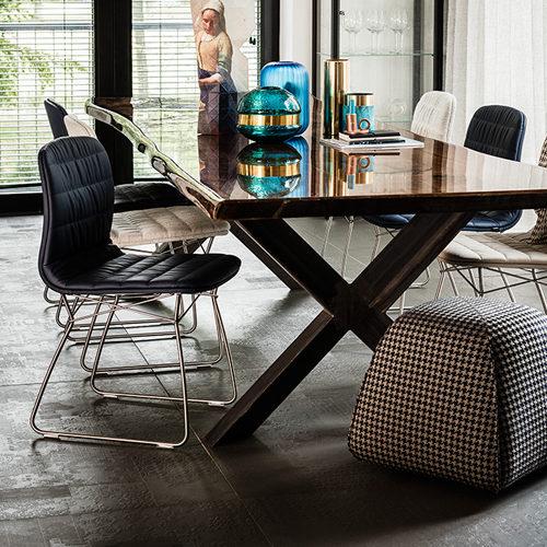 Designonstock com meubelen collectie eetkamer chair stoelen rila 01