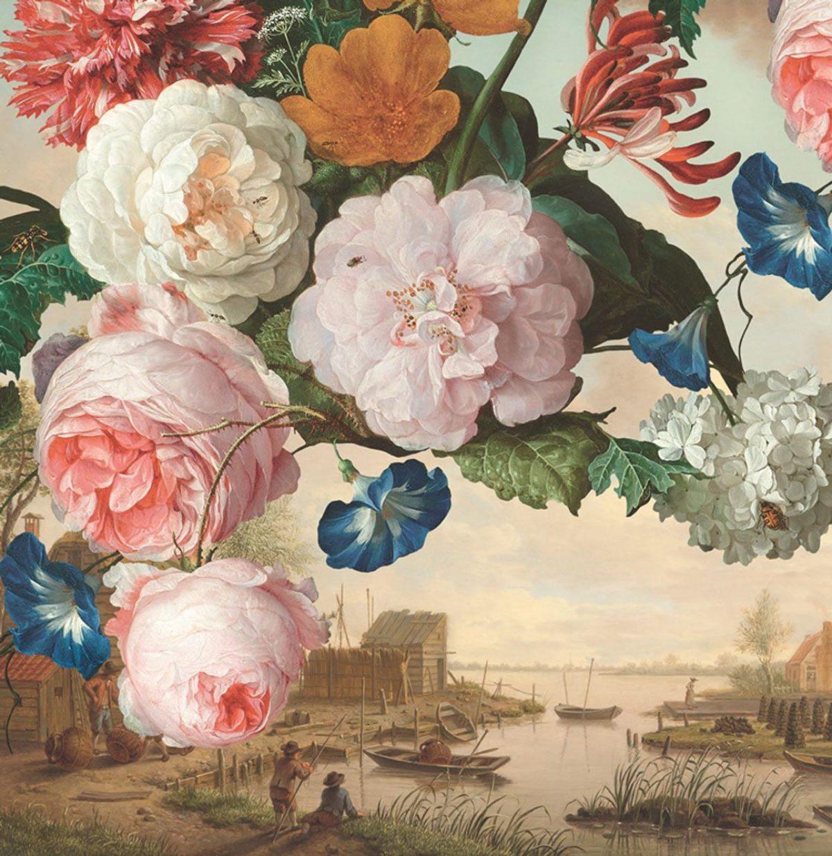 Eijffinger masterpiece behang 01