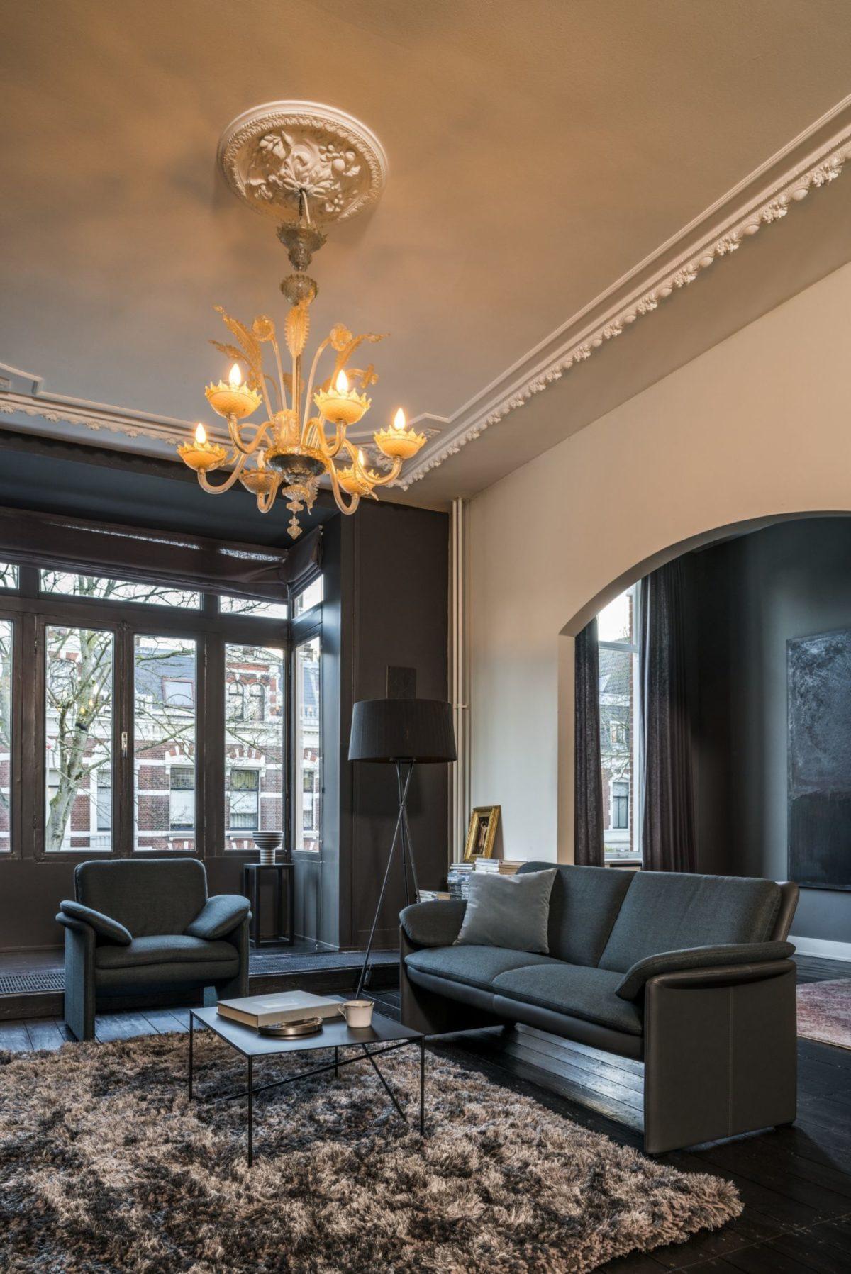 Évidence Catalpa Leolux sofa bankstel 2018 A 098