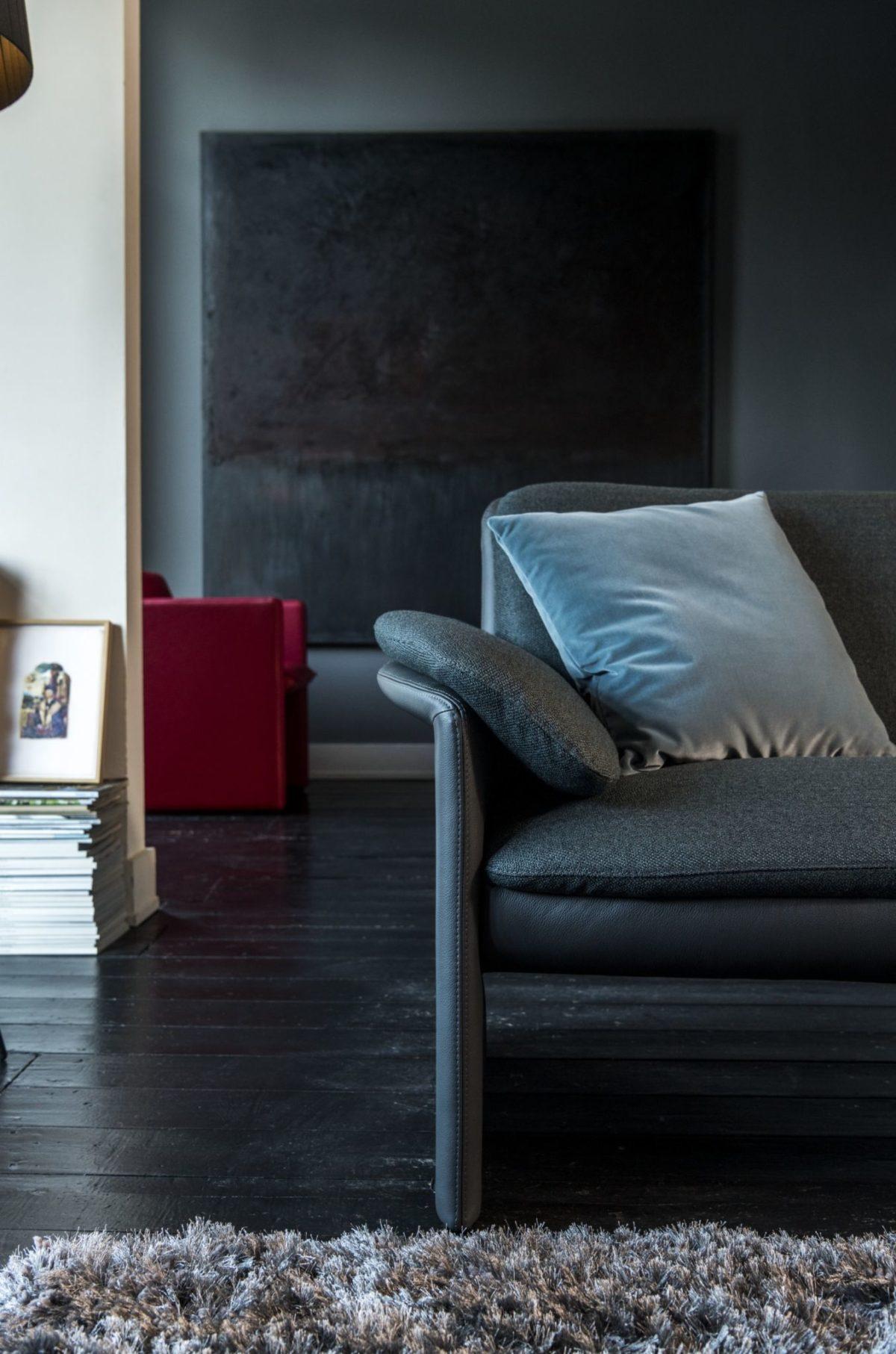 Évidence Catalpa Leolux sofa bankstel 2018 A 102