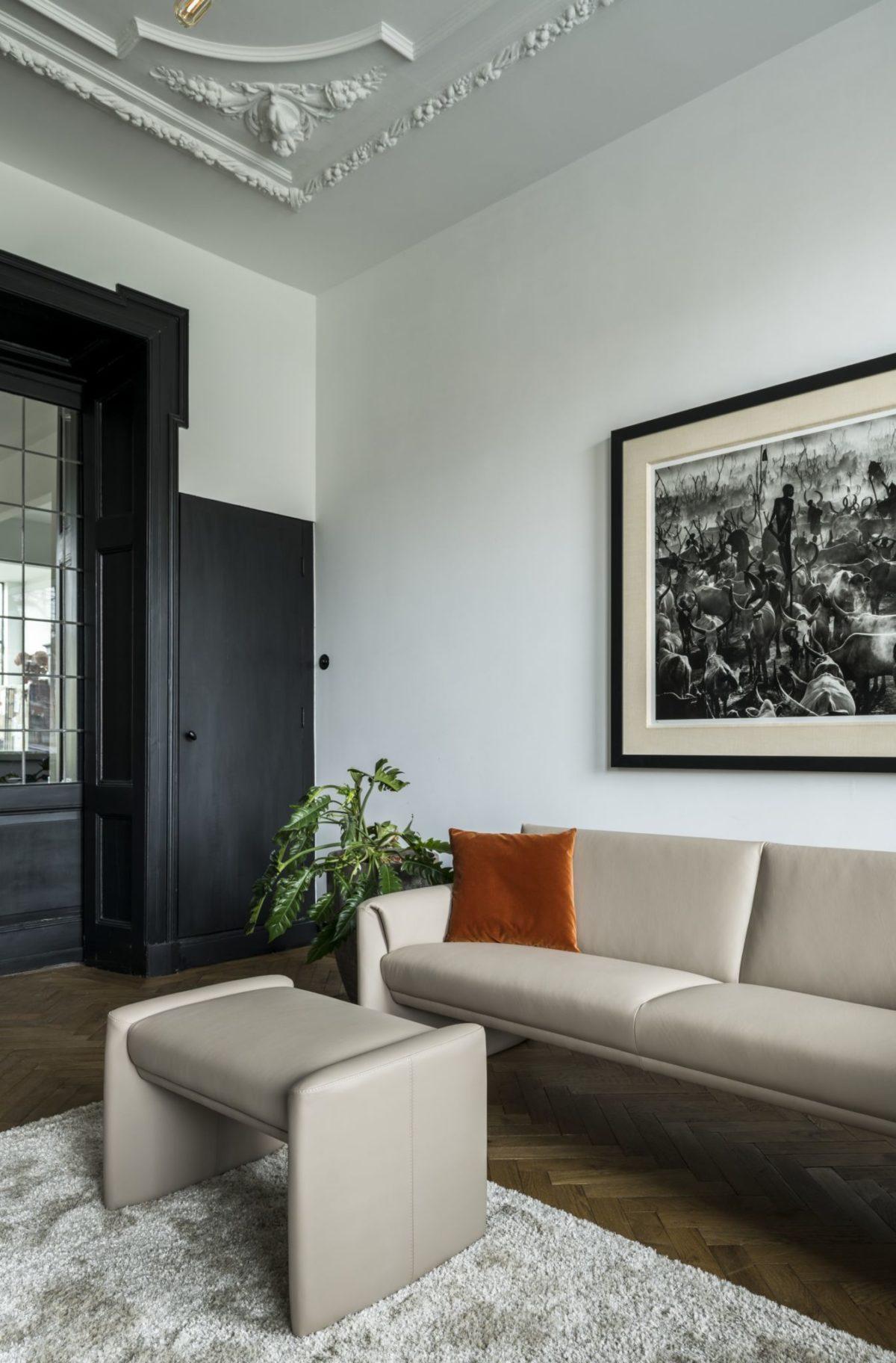 Évidence Boavista Leolux sofa bankstel 2018 A 025