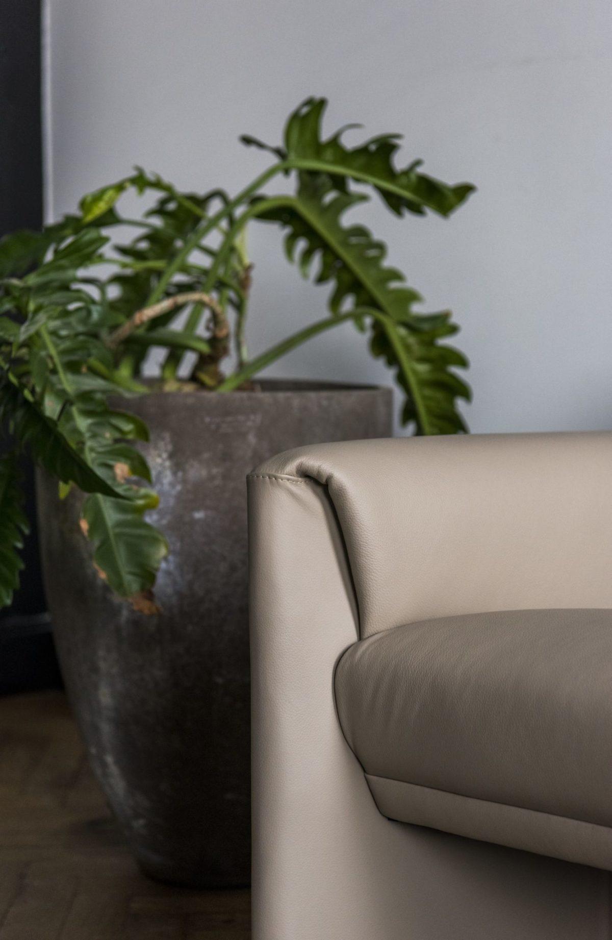 Évidence Boavista Leolux sofa bankstel 2018 A 038