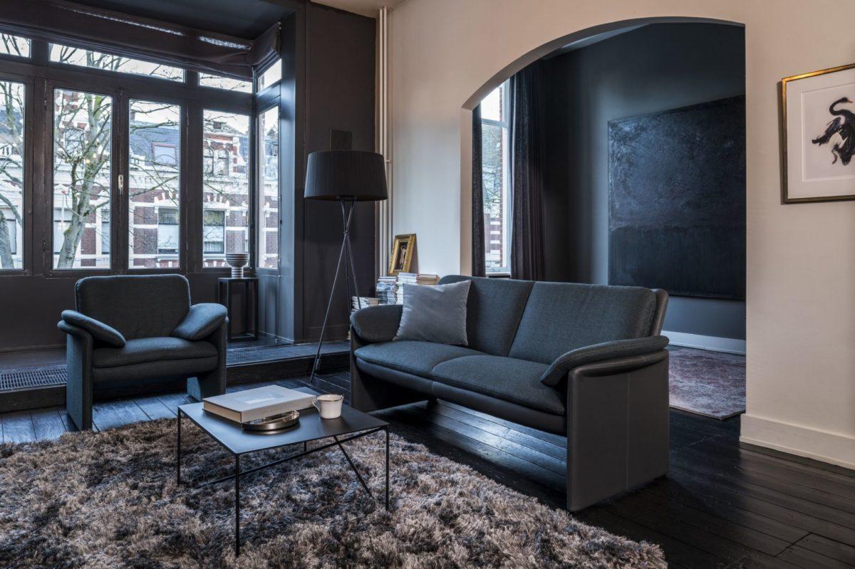 Évidence Catalpa Leolux sofa bankstel 2018 A 099