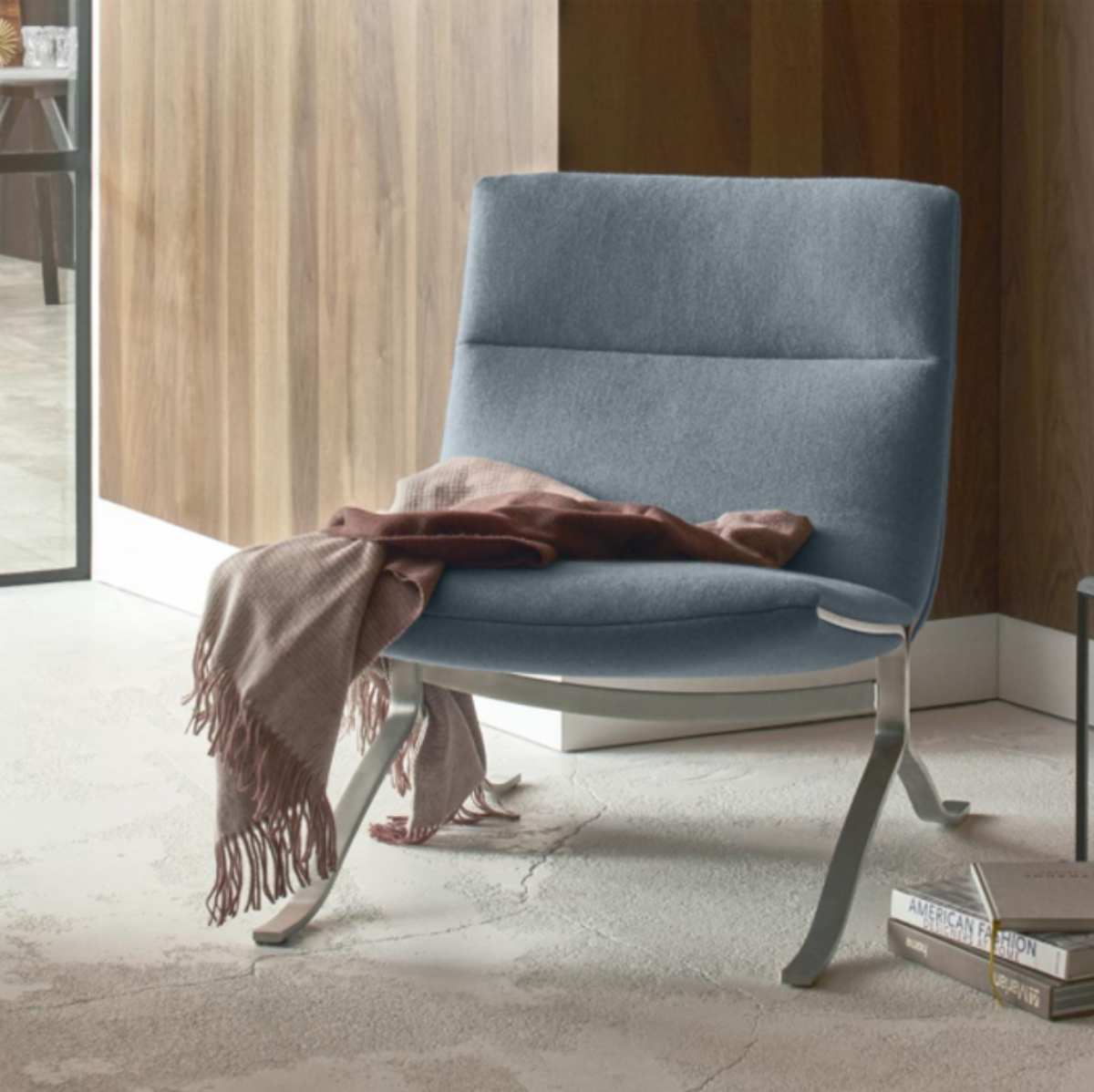 Eyye fauteuil chair relax 01