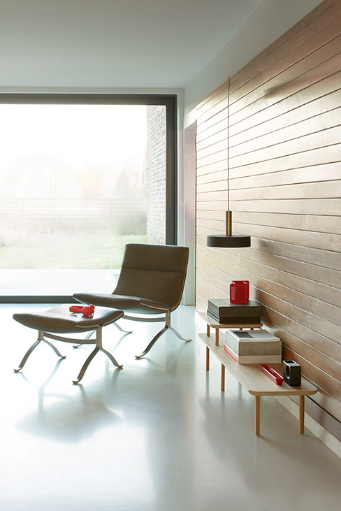 Eyye collectie fauteuil chair relax Juno 02