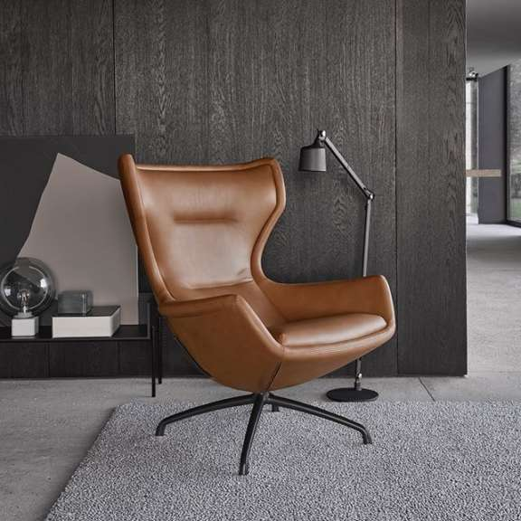 Eyye collectie fauteuil chair relax puuro 01