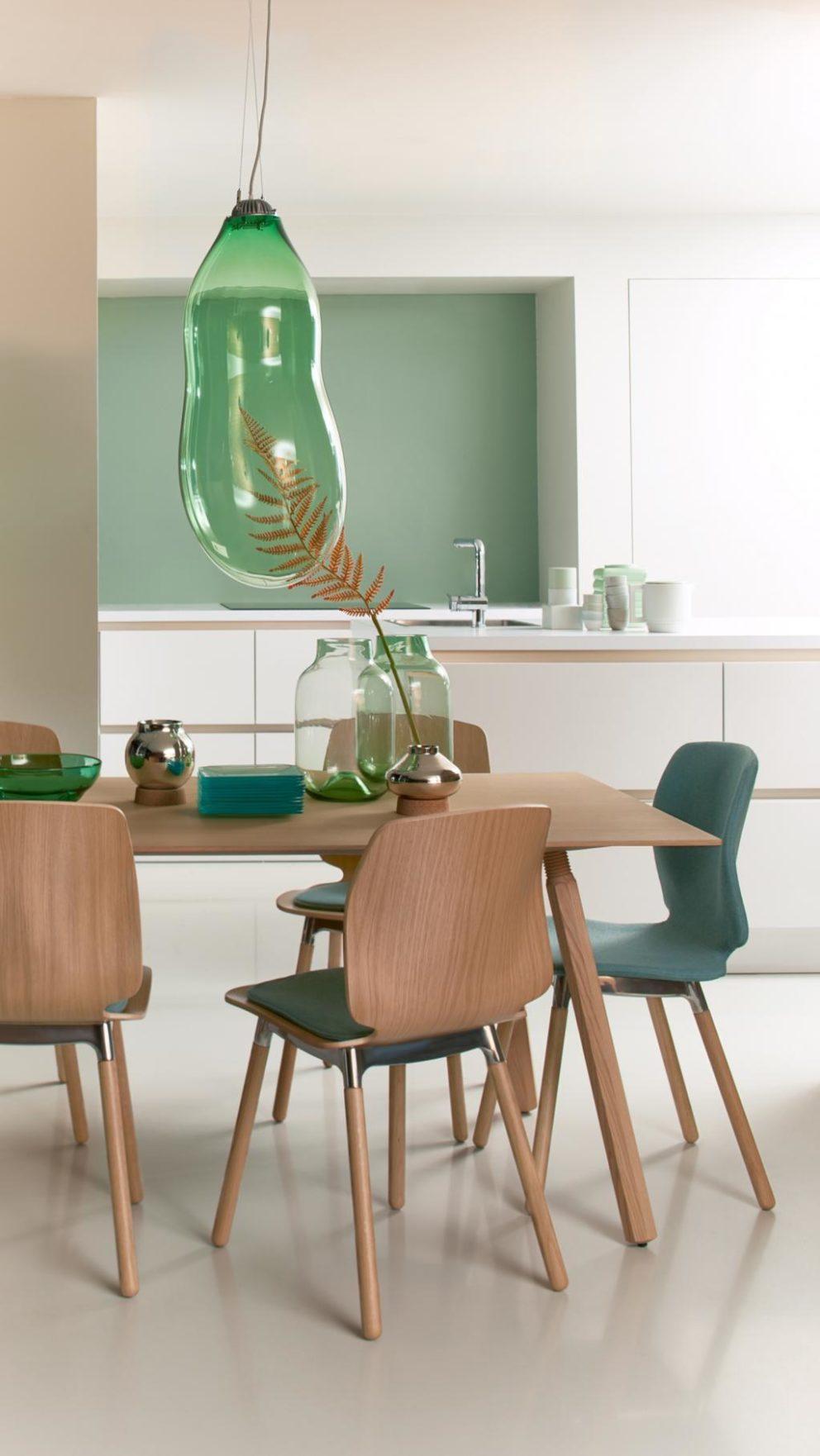 Eyye collectie stoelen chair eetkamer curve 01