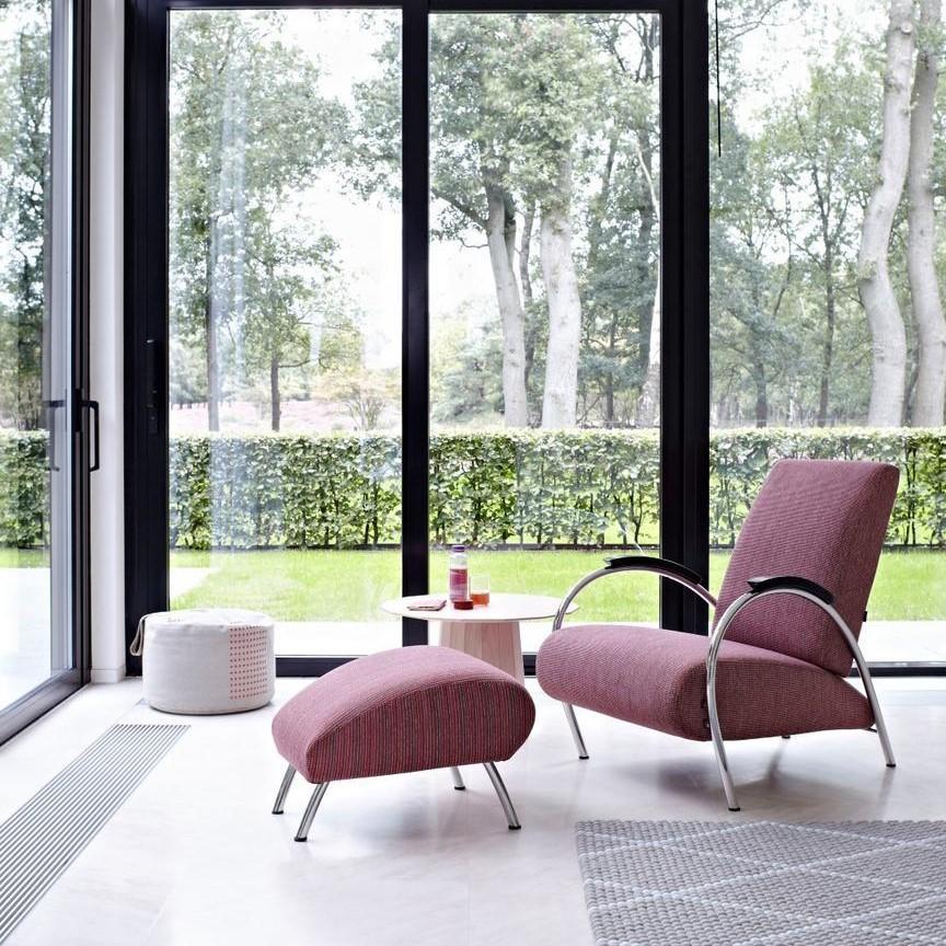 Gelderland 5770 Fauteuil Design Jan Des Bouvrie.Gelderland Meubelen 5775 Fauteuil Kokwooncenter