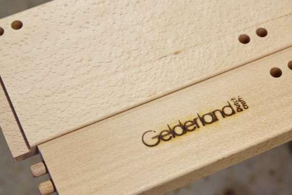 Gelderland meubelen houten romp