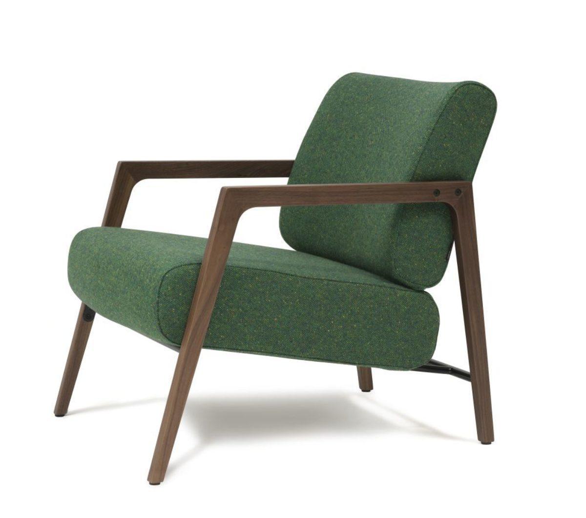 Harvink splinter fauteuil