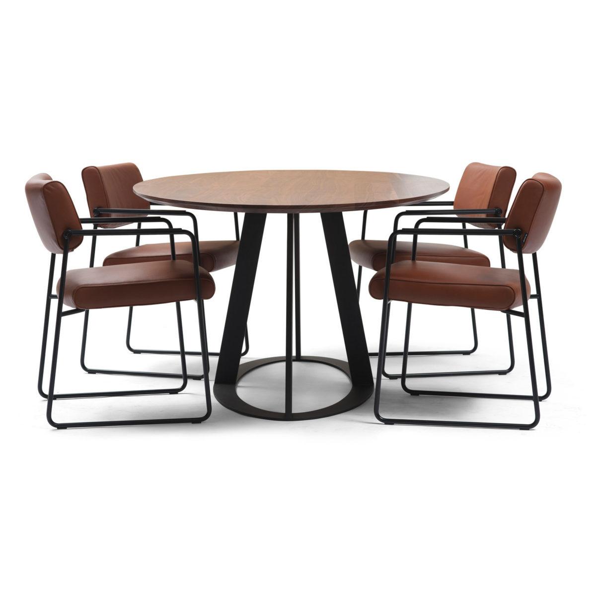 Harvink tafel ovaal fier 3