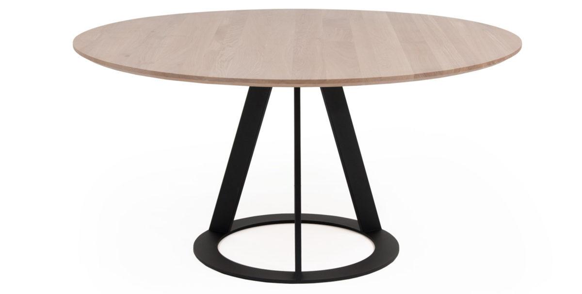 Harvink tafel rond fier 1