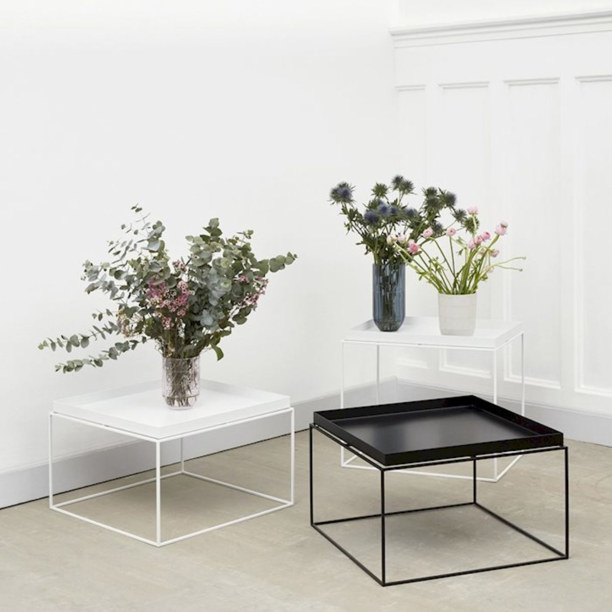 Hay collectie meubelen coffee table 1