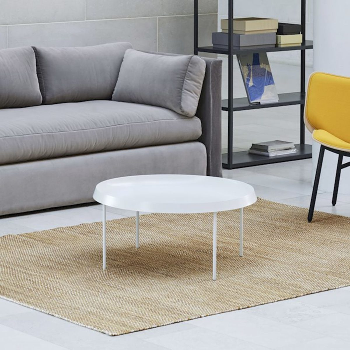 Hay collectie meubelen coffee table 3