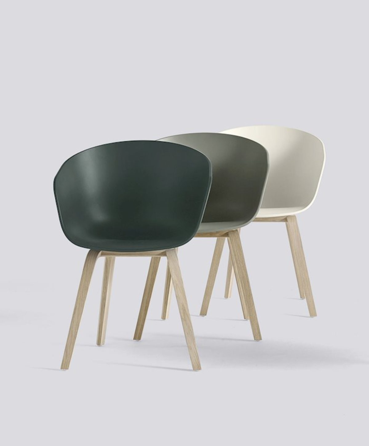 Hay collectie meubelen chair table 10 AAC