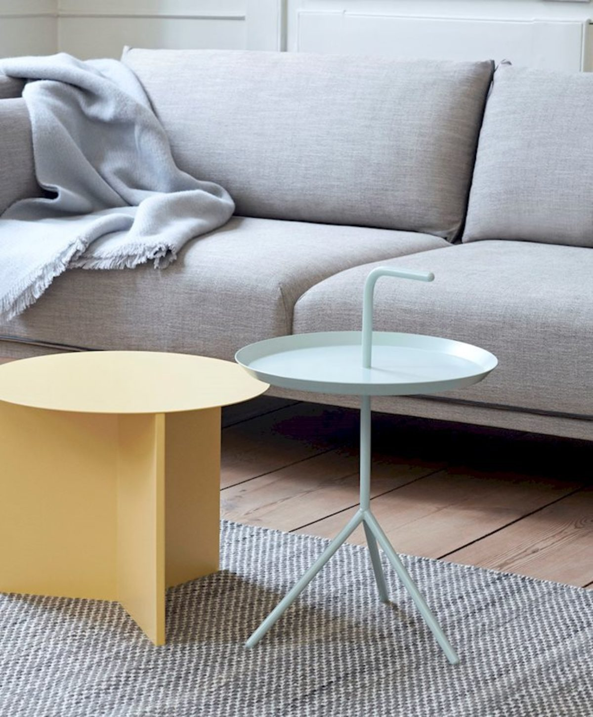 Hay collectie meubelen coffee table 4