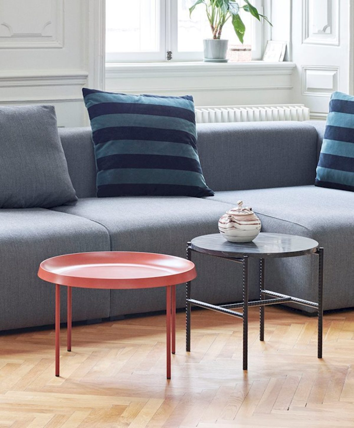 Hay collectie meubelen coffee table 5