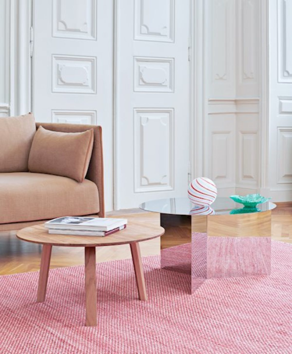 Hay collectie meubelen coffee table 7
