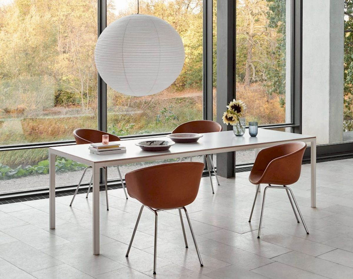 Hay collectie meubelen chair table 04